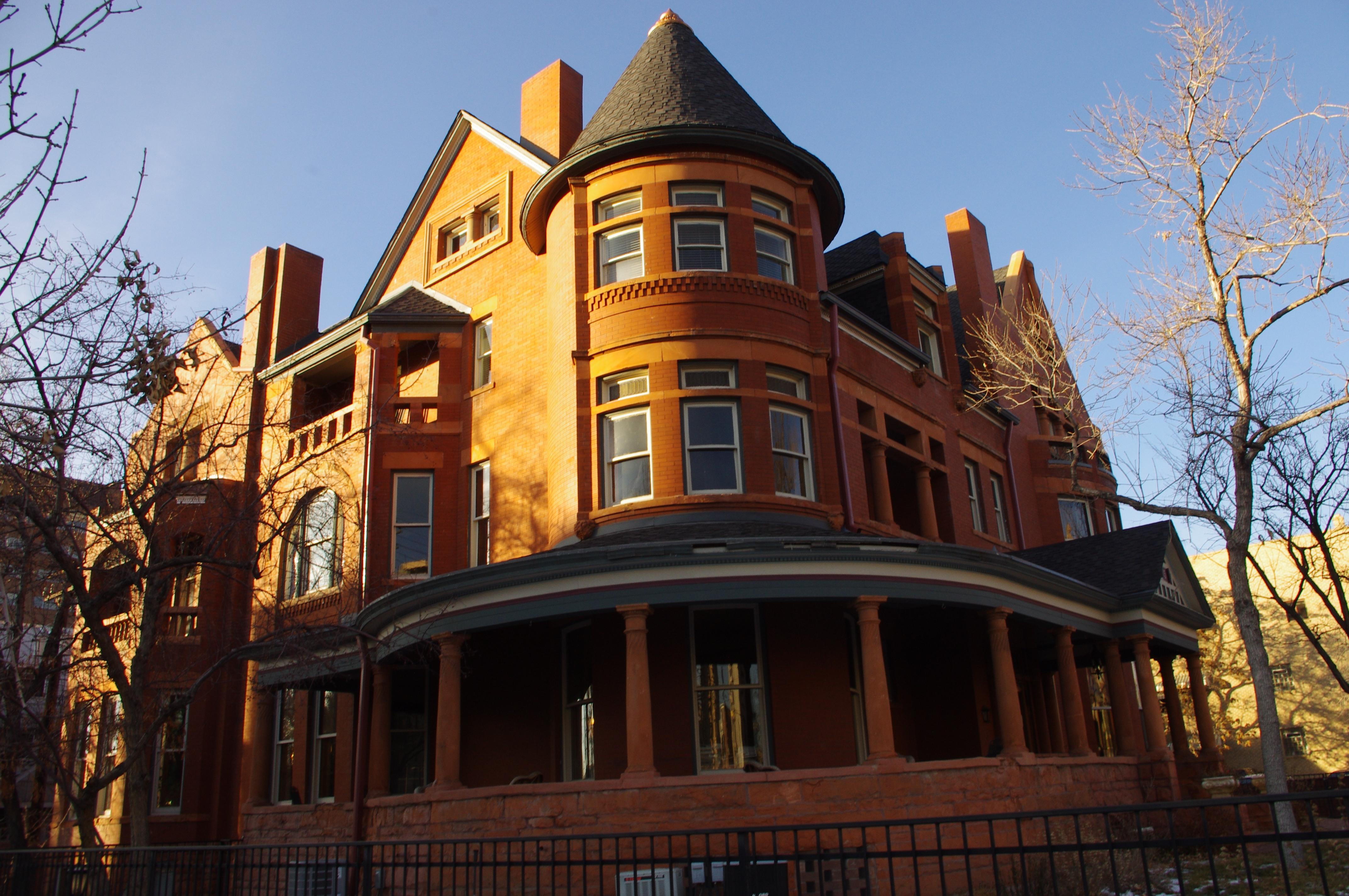 Dennis Sheedy Mansion Tour